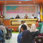 LSF dan FIB Unkhair Gelar Sosialisasi Budaya Sensor Mandiri