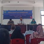 Rekrut Seniman, Dikbud Provinsi Gunakan Tenaga Dosen Antropologi Unkhair