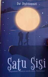 Sampul buku karya Dwi Budidarma
